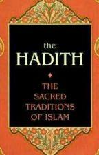 hadith by fathimarifaahmed
