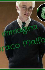 Immagina di Harry Potter by laspadalaserdipotter