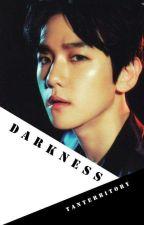 Darkness - Byun Baekhyun by byeoljjang