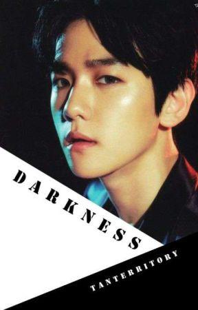 Darkness by byeoljjang