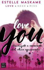 Love you ® by VMDarkparadise