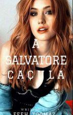 A Salvatore Caçula by Feeh_Toomaz