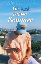 Ein fast perfekter Sommer || Lukas Rieger FF by LisamagPizza