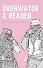 Overwatch || Reader Insert Oneshots by SinDumpling