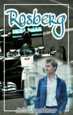 Rosberg | Nico Rosberg × lectora [[TERMINADA]] by JeSuiAmateur