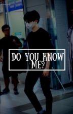 Do you know me? » kookmin. by xGucciGirlx