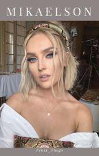 La hija de Klaus Mikaelson (TVD) by Fenix_Fuego