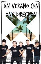Un Verano con One Direction. |LP| by AshleyLiamsita