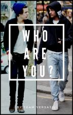 •Who Are You?• LS  by TeamVersatil