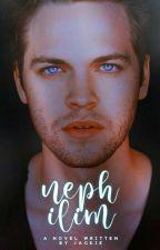 NEPHILIM ▹ TEEN WOLF by ultseungyoun