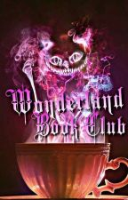 Wonderland Book Club by WonderlandBC