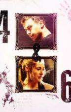 Divergent Continued by hlsutton