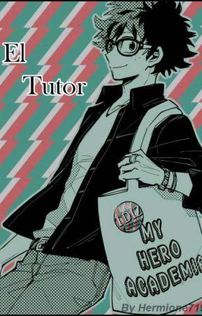 El Tutor (Tododeku) by Hemione719