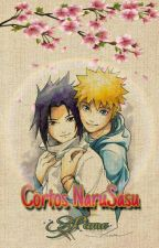Cortos NaruSasu  by PameSabillon