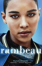 Rambeau by felipapatrice