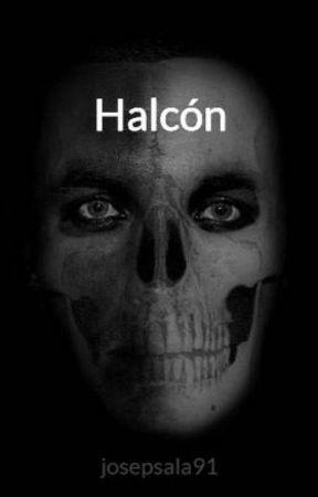 Halcón by josepsala91