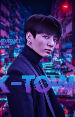 • k-town: победит  сильнейший • by cutiekfox