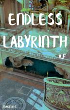 Endless Labyrinth - A.F by _magicant_
