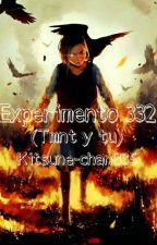 Experimento 332 (Tmnt y tu)  by kitsune-chan835