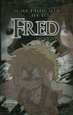 Fred『Goldred ;; Golddy』 by -paradichlorobenzene
