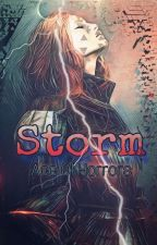 Storm☇ by AceOfHorrors