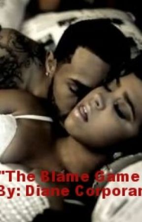 """ The Blame Game Story "" [ DISCONTINUED ]  by DianeCorporan"