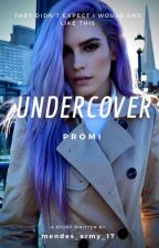 Undercover Promi by st3ph1e_
