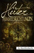 Der Fluch - Hüter der Himmelsrichtungen by Mare_Herzbuecher