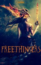Freethinkers by IrisCastel