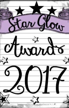 STAR GLOW AWARDS 2017 by StarGlowAwards
