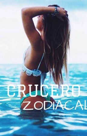 Crucero Zodiacal by ChicaConTenis
