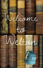 Welcome to Welton by casanovablueforce