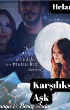 karşiliksiz aşk  by helan191