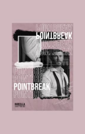 POINTBREAK ━ PLOT SHOP by SPDERVRSES