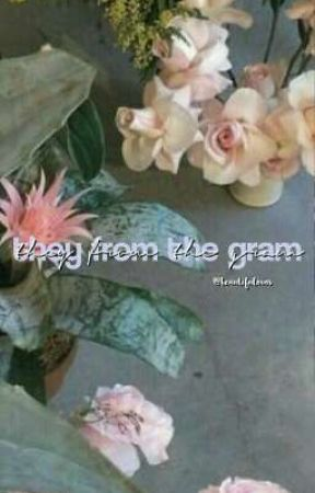 they from the gram // j.g r.f  by beautifulovos