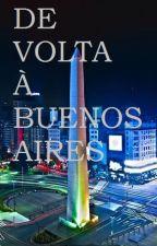 De volta à Buenos Aires by DaniRios1289