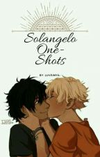 Solangelo One-shots  by SunshineQueen_