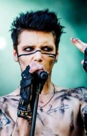 Our Rebel Love Song (Andy Biersack Love Story) ✔