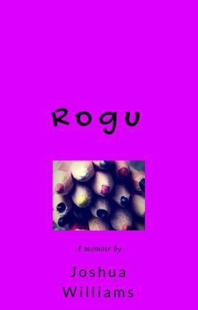 Rogu by badchicago