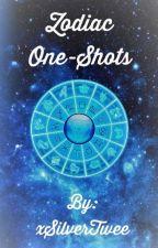 Zodiac One-Shots by xSilverTwee