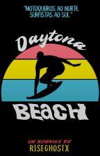 Daytona Beach ✧ H.S by pjarry