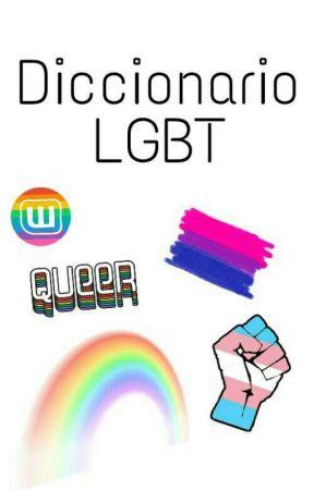 Diccionario LGBT by Queer002
