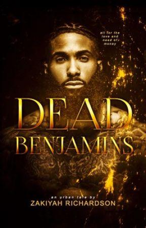 Dead Benjamins by richiiex