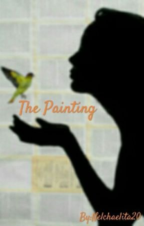 The painting - The mysterious girl - Wattpad