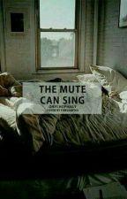 THE MUTE CAN SING || CHANBAEK by llkail