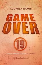 GAME OVER by CreativeToTheCore