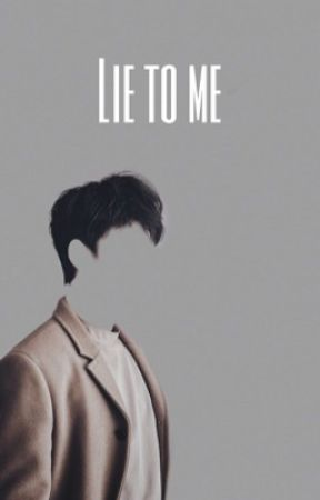 Lie to me «Jinson» by beautaefulmistake