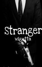 Stranger- Wigetta by camren_es_real_ptos
