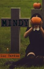 Mindy by luctardin