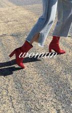 woman by lolitathot